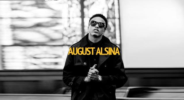 August Alsina