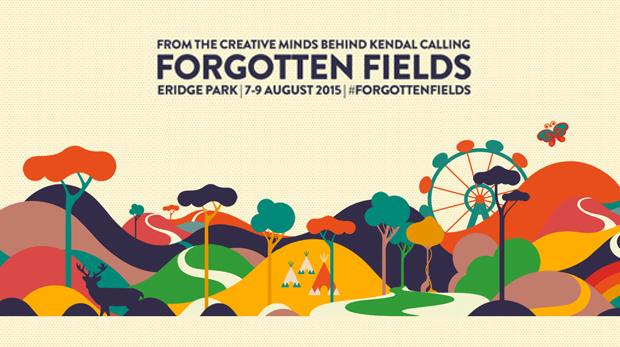 Forgotten Fields Festival