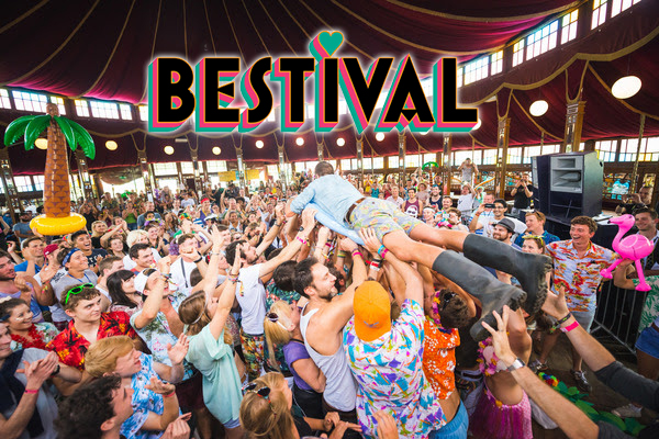 Official Bestival 2015 Aftermovie