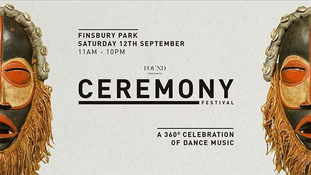 ceremony festival