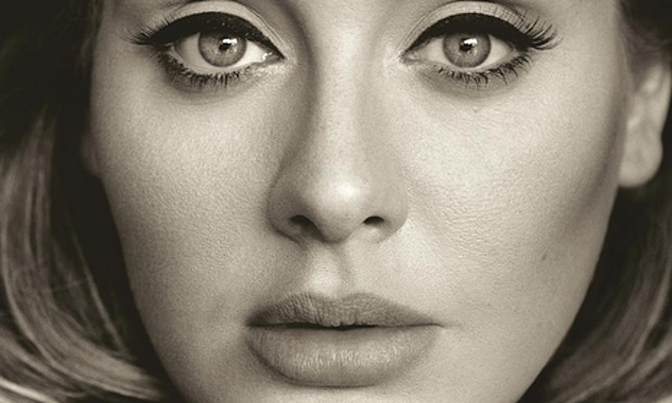 Adele Announces European Tour Dates