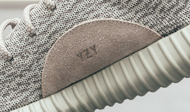 Yeezy Boost 350 Moonrock