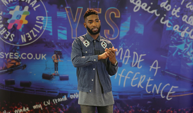 NCS YES LIVE – HEADLINED BY TINIE TEMPAH
