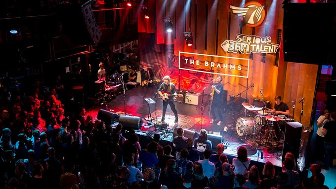 30 years strong, Eurosonic Noorderslag still at the forefront of European Music