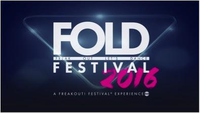 Fold festival – London