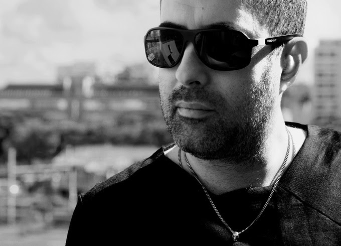 DAVE CLARKE RETURNS TO FABRIC