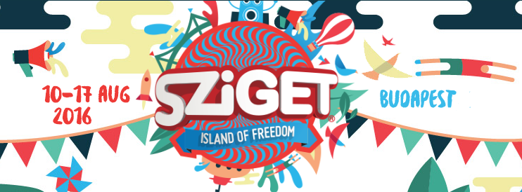 11 THINGS TO EXPERIENCE AT SZIGET FESTIVAL
