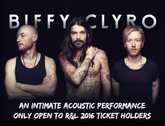 EXCLUSIVE 100 CAPACITY VENUE – BALLOT ENTRY ONLY AVAILABLE TOREADING & LEEDS 2016 TICKET HOLDERS