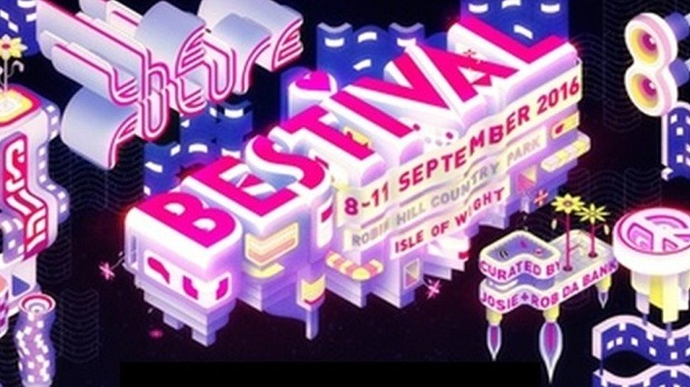WIN FLIGHTS, VW CAMPER OR FIRST CLASS TRAIN TRAVEL TO BESTIVAL WITH STA TRAVEL
