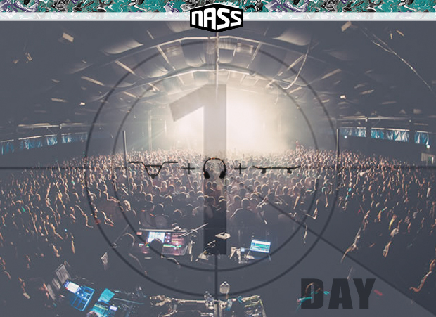 NASS Festival – Starts tomorrow!!!!