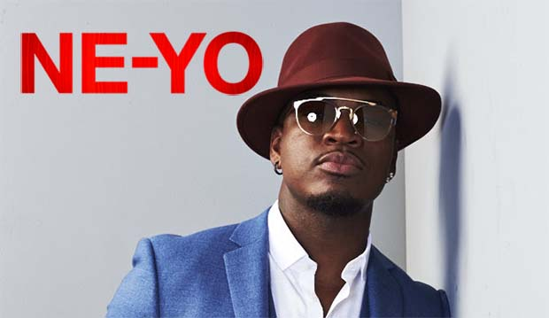NE-YO ANNOUNCES UK TOUR DATES
