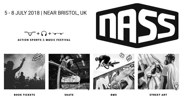 NASS  Festival(5 – 8 JULY 2018)