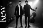 Kew the Music Announces Final Artist for 2018 Festival – 2CELLOS