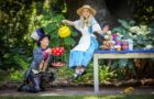 Join Alice in Wonderland at Royal Botanic Gardens, Kew This Summer