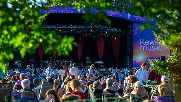 Kew the Music 2018