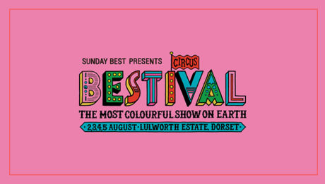 Bestival Review