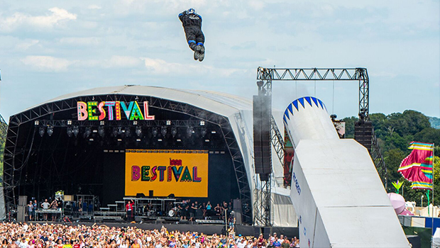 Bestival 2018 Review