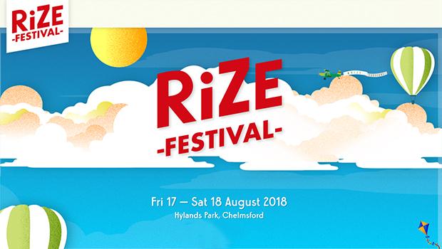 Rize festival (V Festival replacement)