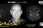 Fatboy Slim  – Warehouse Rave in Belgrade!