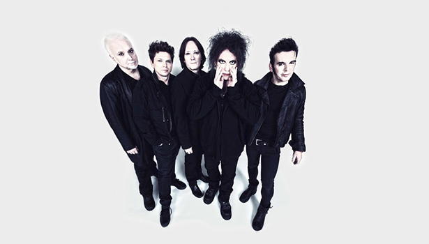 The Cure Will Headline Award Winning EXIT Festival in Serbia