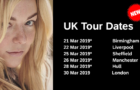 DUE TO PUBLIC DEMAND – ADDITIONAL DATES ADDED FOR SHERIDAN SMITH