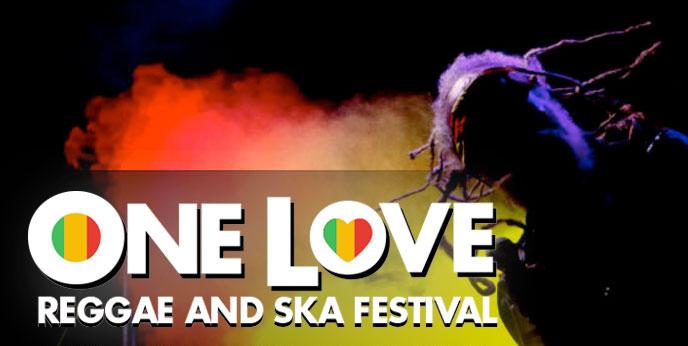 One Love Festival – Hop Meets Hemp 2019 theme