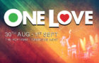 ***Win Weekend Tickets to One Love Festival***