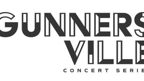 GUNNERSBURY concert