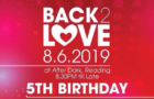 Back 2 Love – 5th birthday