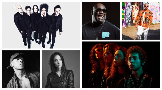 EXIT Festival Rounds Up Its Strongest Lineup So Far!