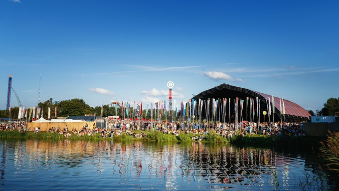 We're going Dutch – 6 reasons not to miss Lowlands Festival