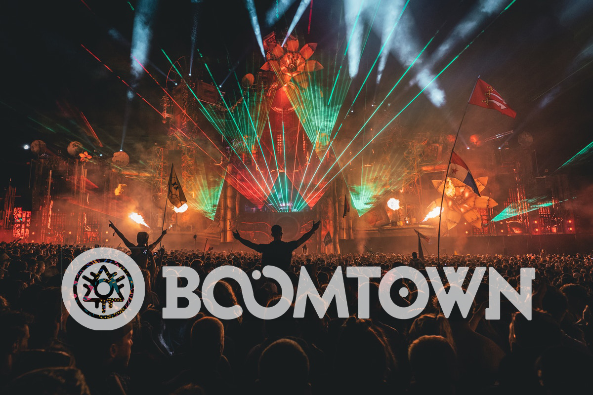 Boomtown, Chapter 11: A Radical City