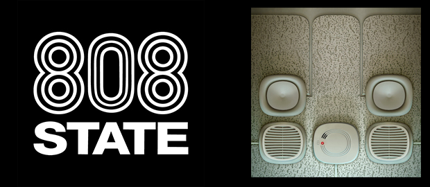 808 STATE ANNOUNCE 2020 UK TOUR DATES