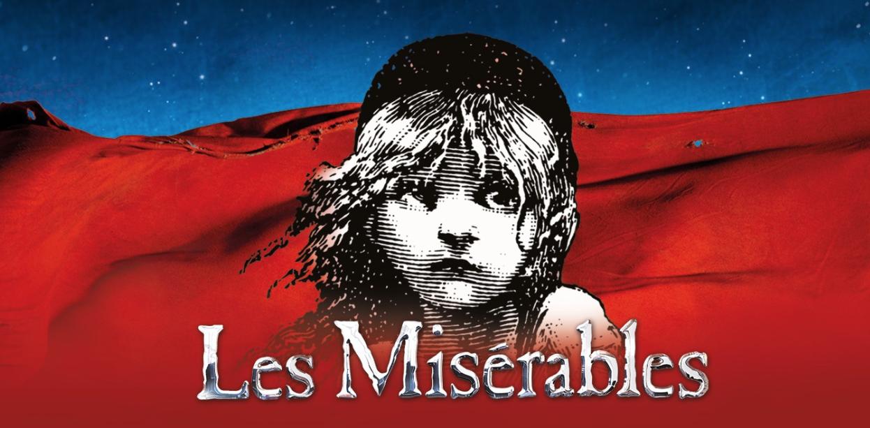 Les Misérables – a new production for the 21st century