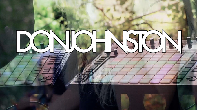 Don Johnston is back with another sick beat!