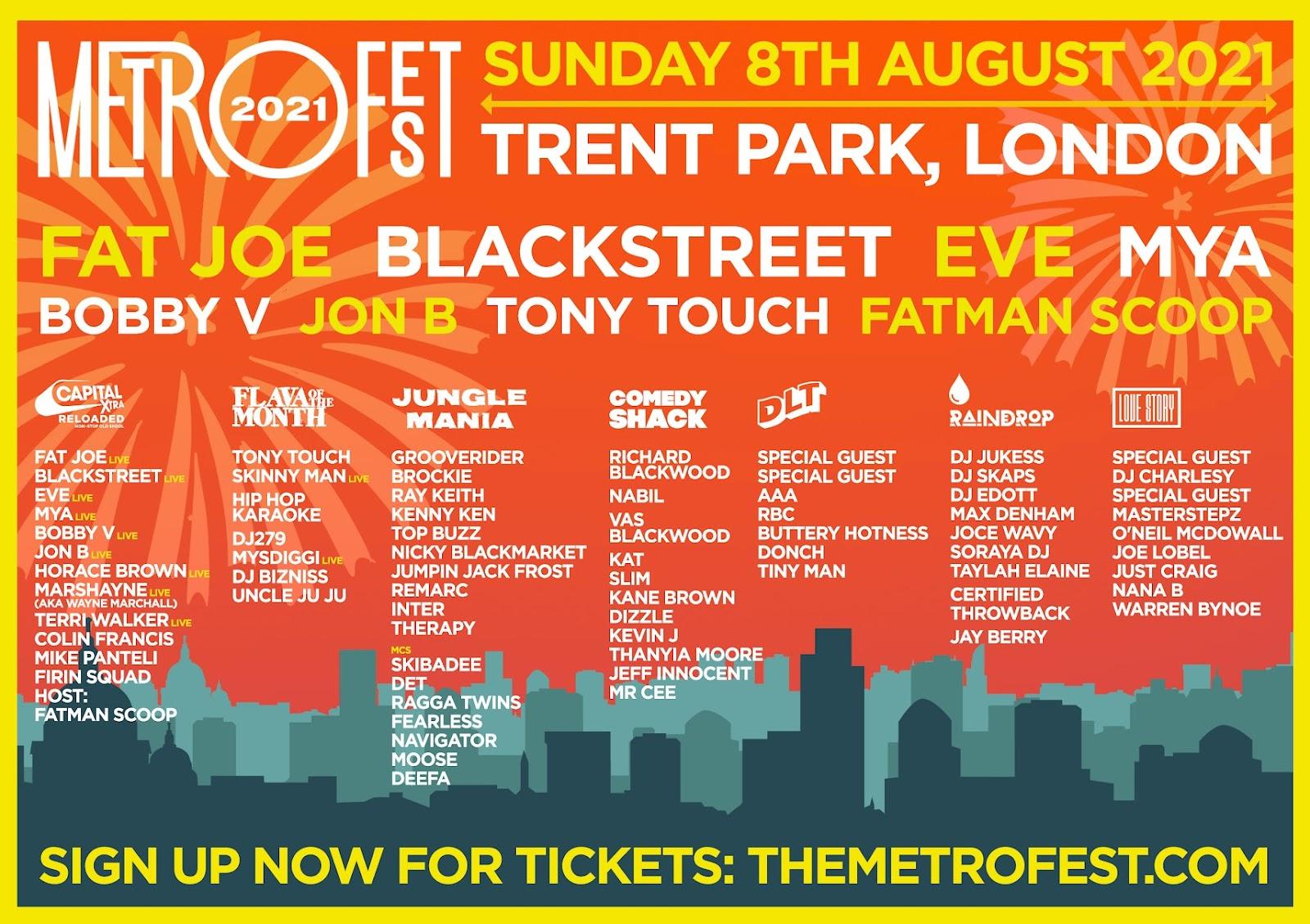 Metrofest